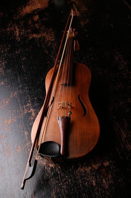 violin-924349_640