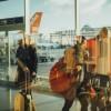 世界一周・東南アジア周遊旅行、バックパックかコロコロか