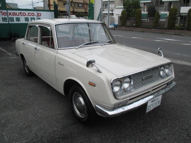 旧車コロナトヨタ