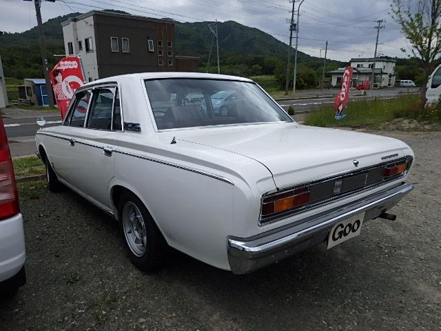 旧車クラウントヨタ