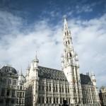ベルギーのブリュッセルでおすすめの両替