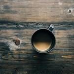 スタバのカフェラテが作りたくてエスプレッソメーカーを買ってしまった。