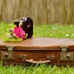 世界一周旅行の荷物・持ち物リスト