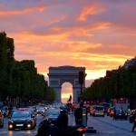 世界一周:パリでのバックパッカー生活費用(2016年)