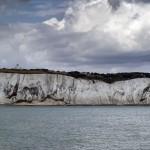 イギリス⇔パリ間ドーバー海峡をバスとフェリーで簡単に渡る方法